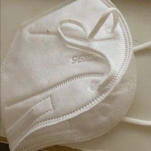 Face mask for women worker